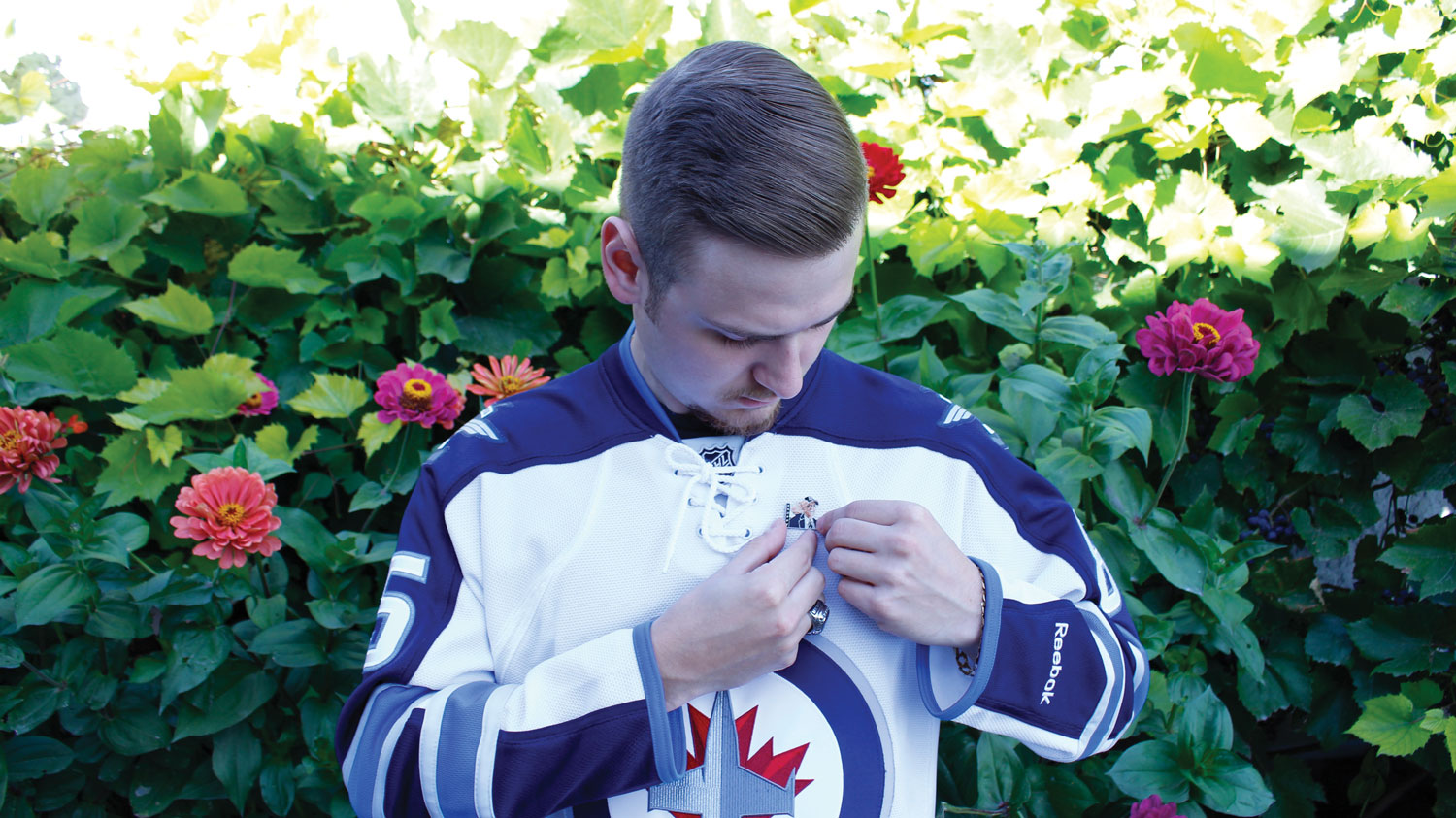 Winnipeg superfan remembered