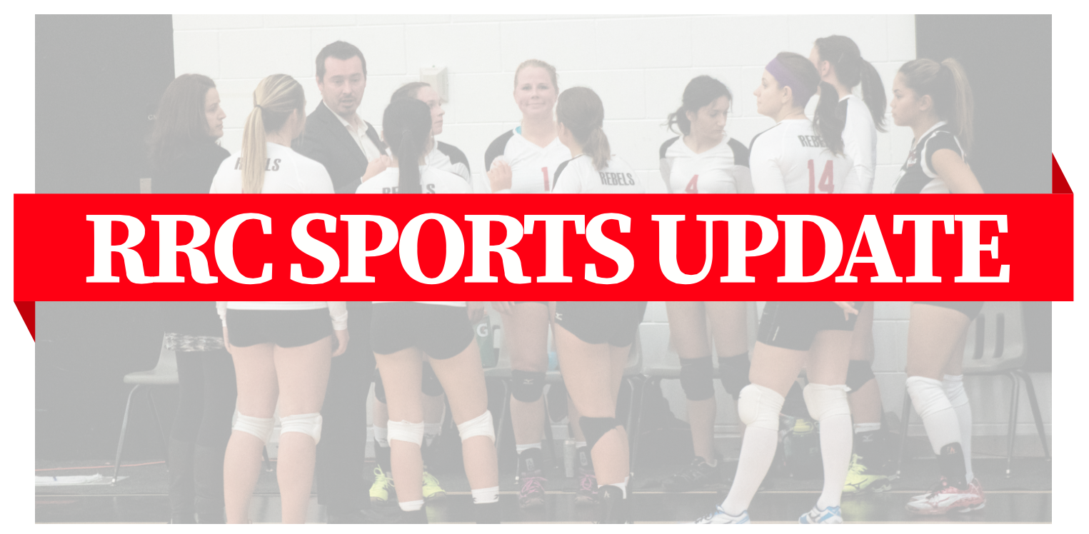 RRC Sports Update