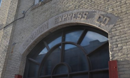 New whisky distillery to call Exchange District home