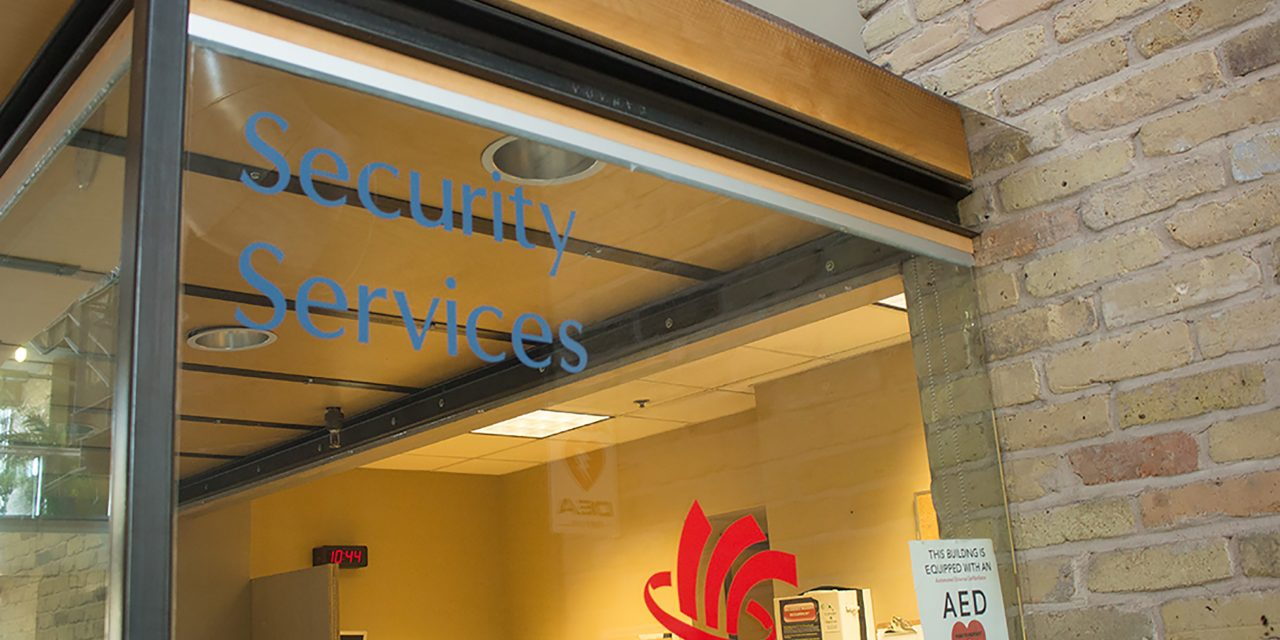 Security Woes Continue at The Roblin Centre