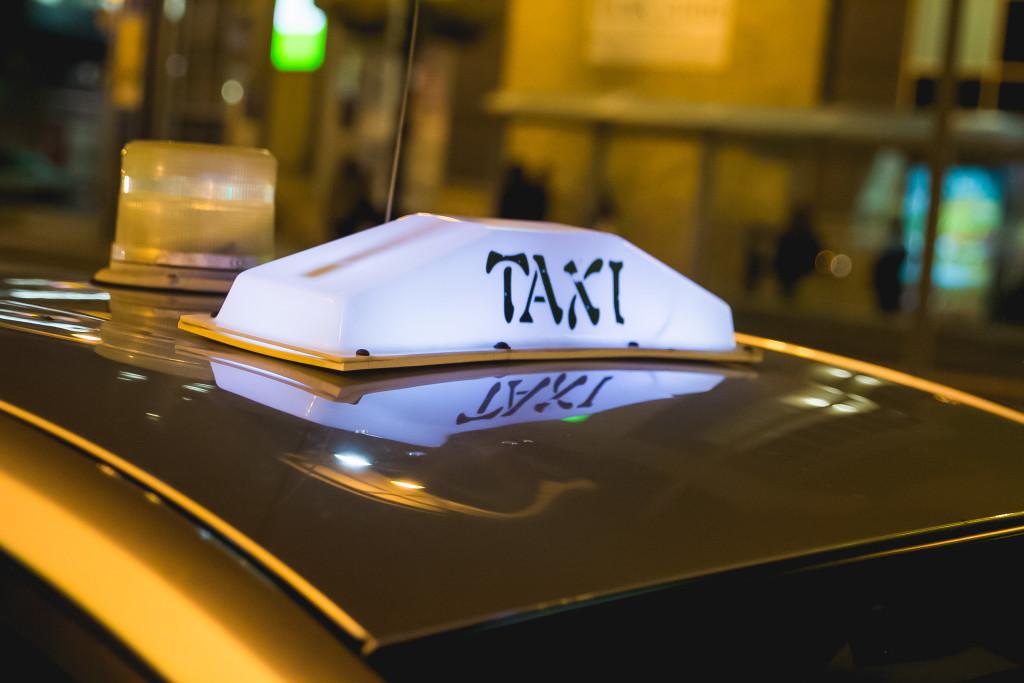 News - taxi
