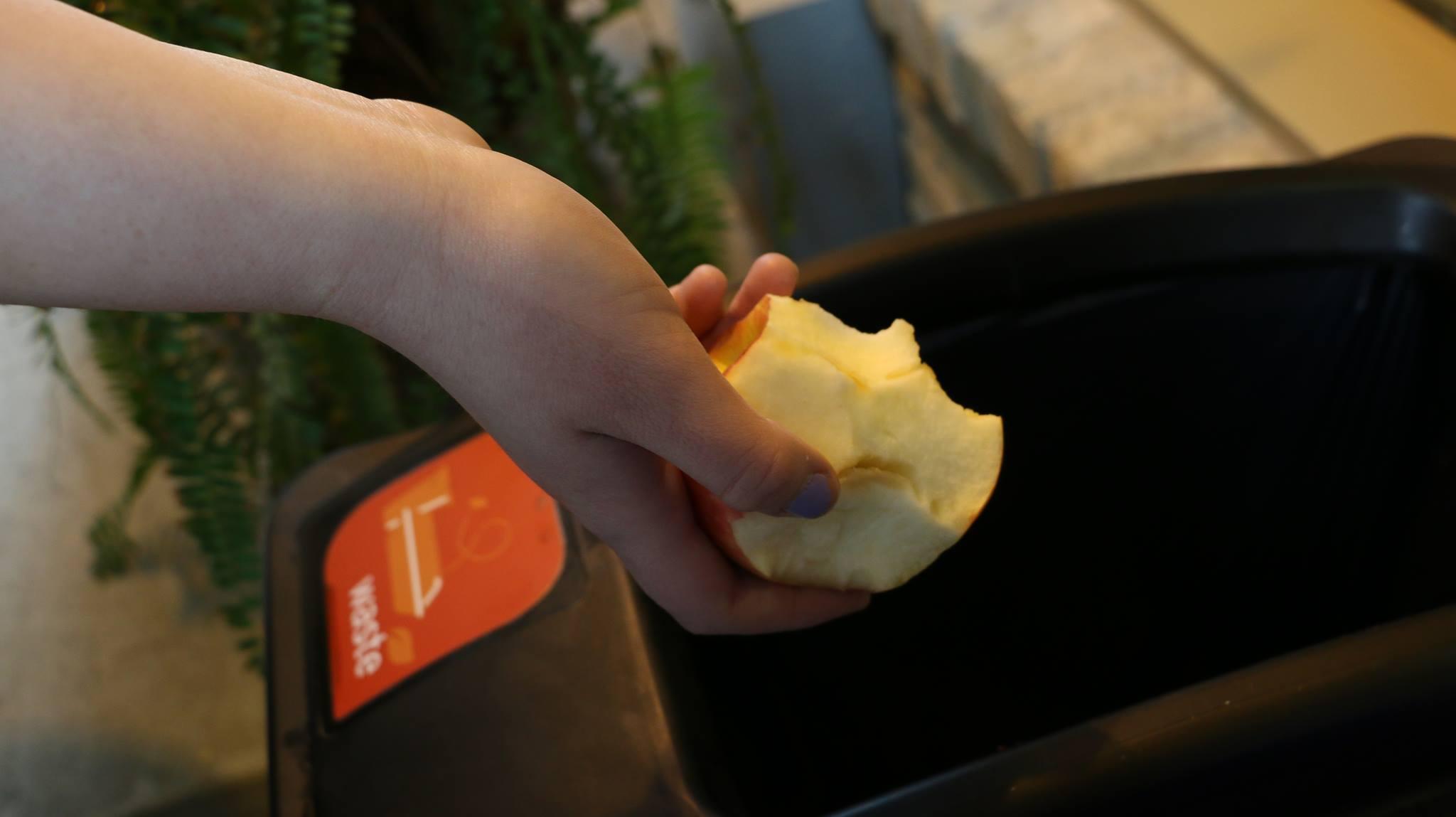 Compost compensation