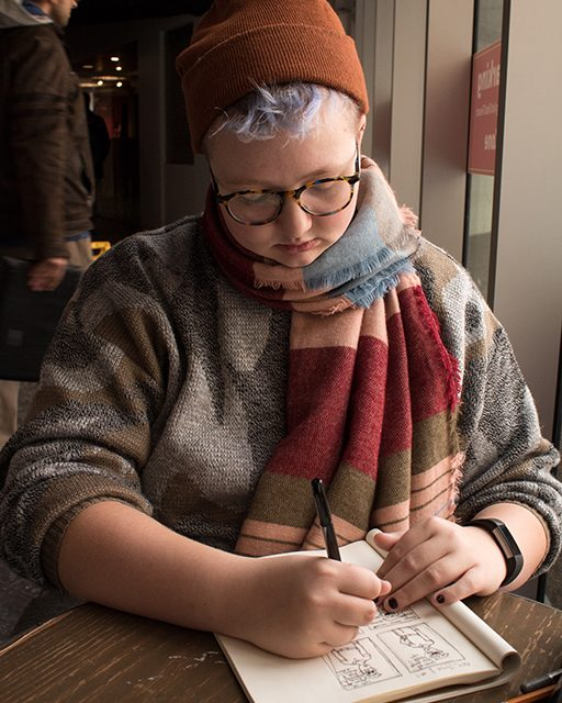Honouring transgender victims of violence