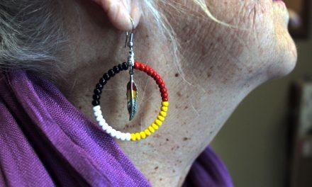 Indigenous teachings empowering women