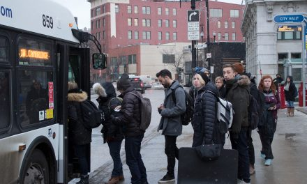 Cheaper transit fare for RRC students dependent on city: transit