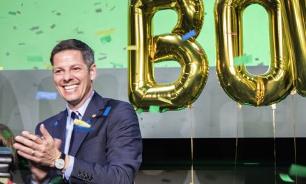 The Future of Winnipeg is in Mayor Brian Bowman's Hands – Again