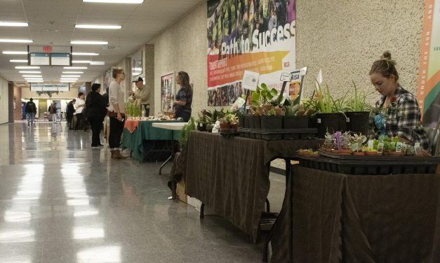 RRC Food Bank Donation Drive Exceeds Expectations