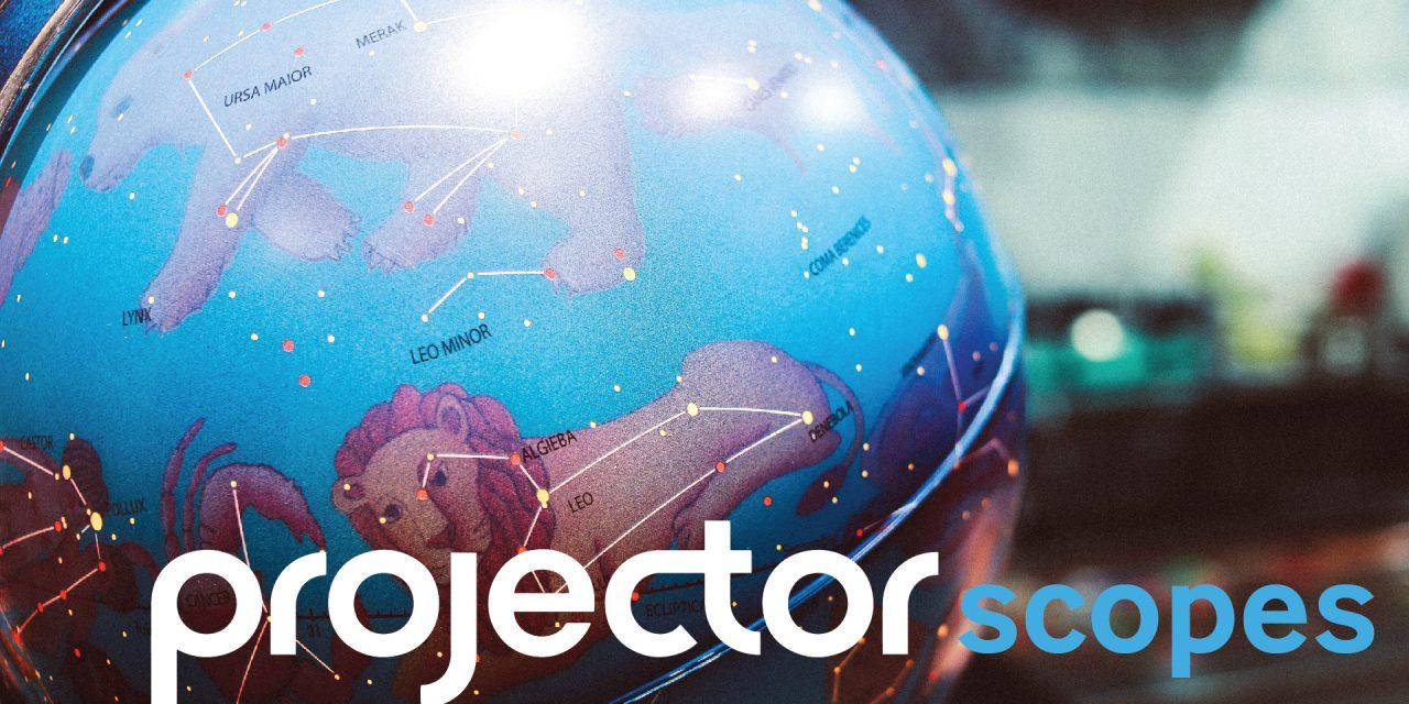 Projectorscopes