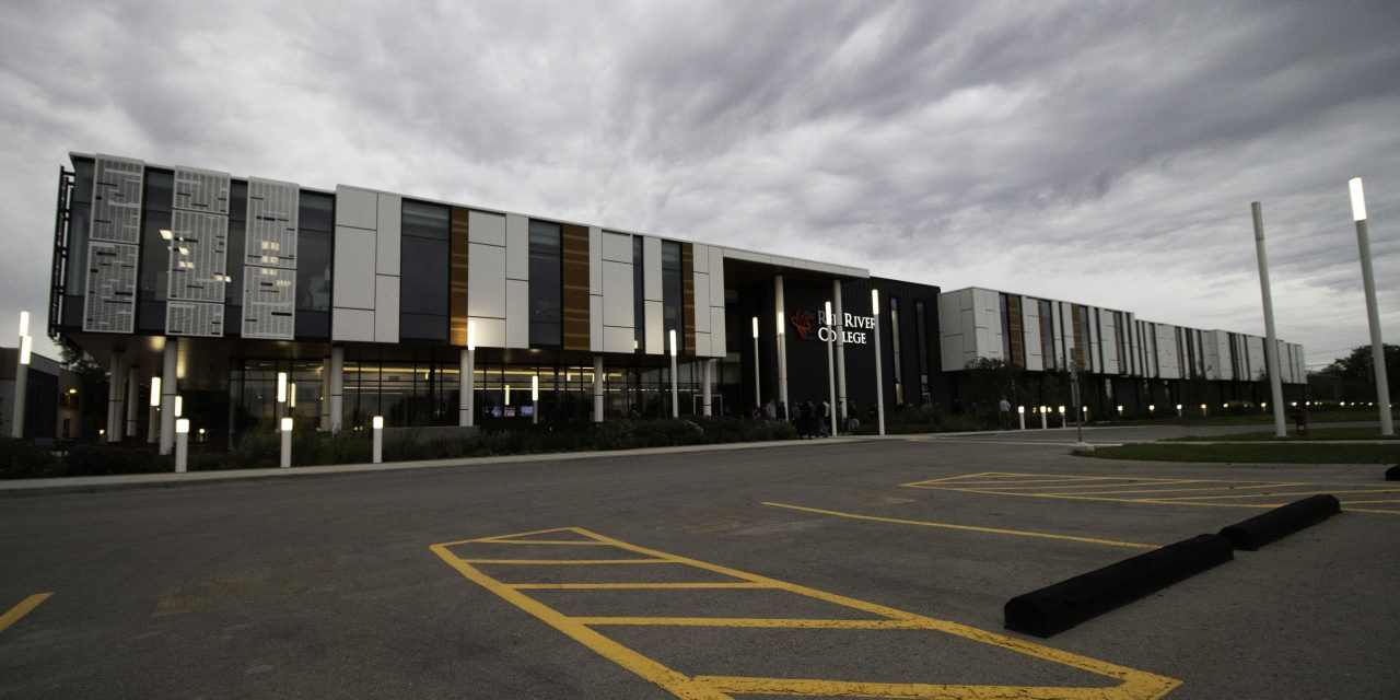 Skilled Trades and Technology Centre