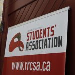 RRC Student Association works for the students, but many don't take advantage of the service provided