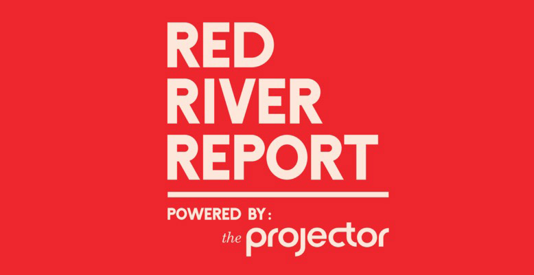 Red River Report Podcast