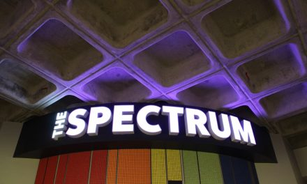 The Spectrum safe space opens at Notre Dame Campus
