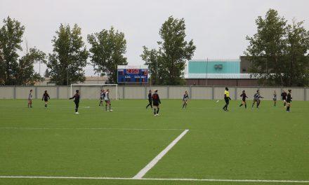 Rebels men's soccer team struggles, while women soar