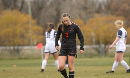 Rebels Soccer Team's Seasons Come to an End