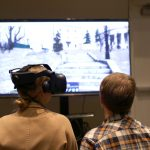 CMHR Hosts North American Premiere of Aftermath VR: Euromaidan