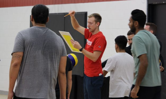 Rebels Men's Volleyball: What went wrong?