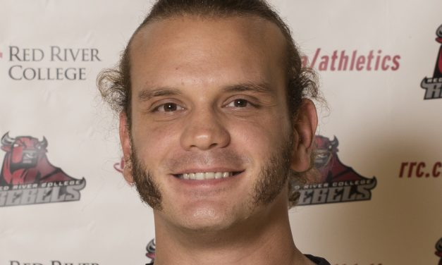 Communication is Key for Rebels' First Deaf Athlete