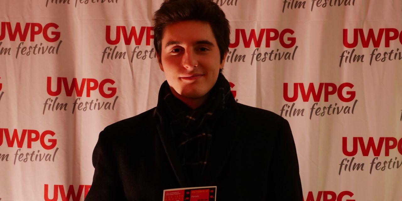 UWPG Film Festival Connects Students Across the Country