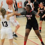 Rebels Keep Undefeated Seasons Going