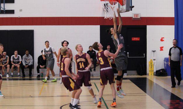 Rebels Basketball Begins Season with Weekend Sweeps