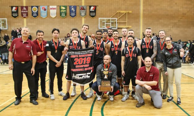 RRC Rebels Basketball Season Preview