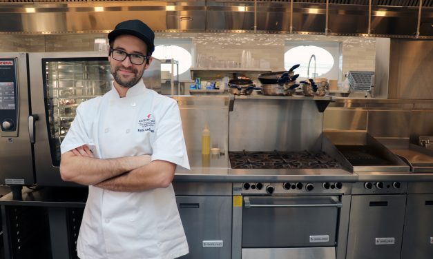 Prairie Research Kitchen brings new opportunities  in culinary arts