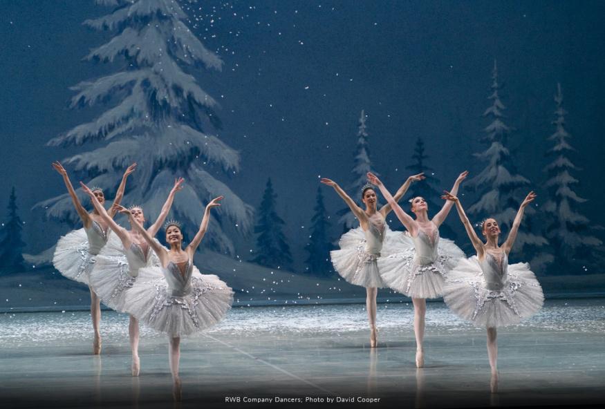 Warm Up to Winnipeg's Winter Arts Scene