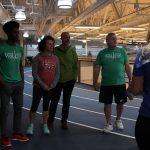 Sport Manitoba Hosts Third Walk with a Doc