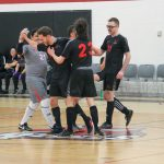 RRC futsal home openers don't disappoint