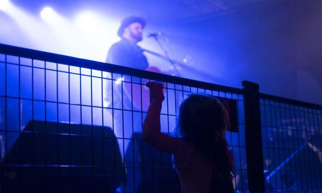 The Projector Explores Festival du Voyageur