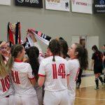 USB wins futsal final 5-4 over RRC on buzzer-beater goal