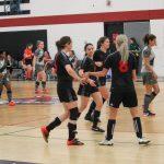 RRC women aiming for MCAC futsal title in Brandon