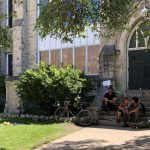 July heat wave calls for action from Winnipeggers