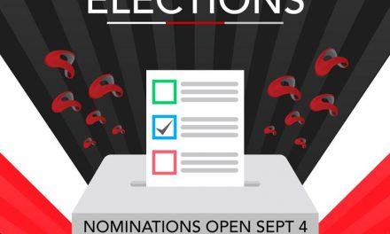 Students' Association elections go digital