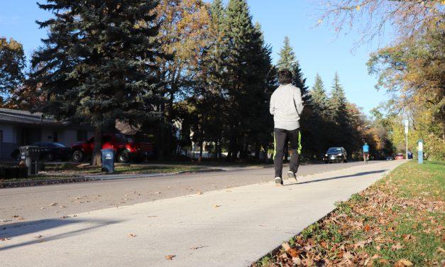 Winnipeg's Open Streets Program Comes to an End