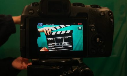 Local Film Industry Booming