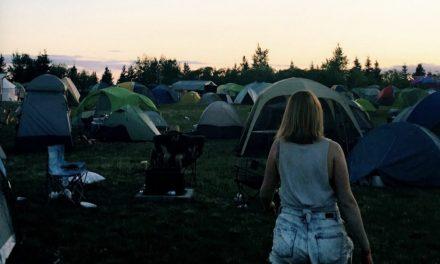 Hope For Summer Festival Scene