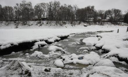 Sewage System Spoils Skiing Season