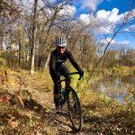 Cycling Season Returns