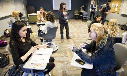Deaf Students Face Extra Hurdles Online