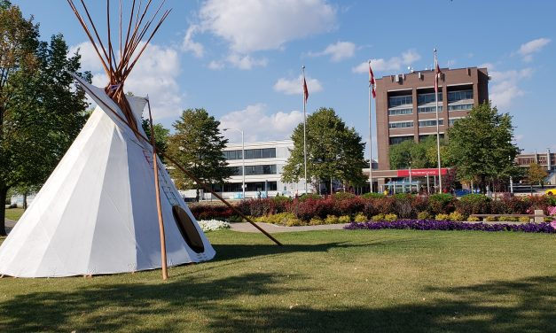 RRC Polytech Showcases Indigenous History With TRC Week