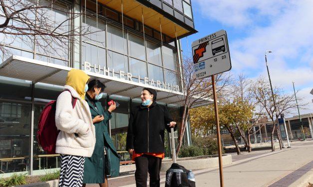 RRC Polytech Students to Vote on U-Pass Program